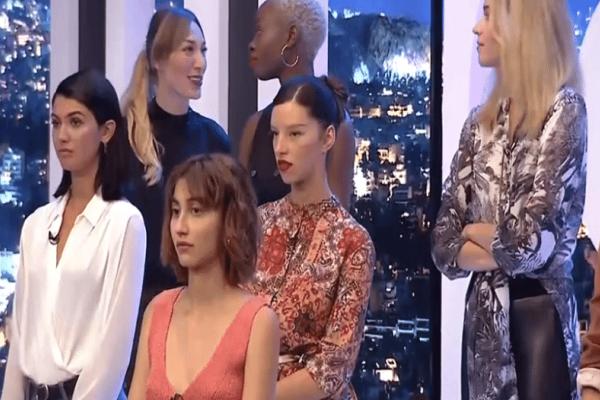 GNTM Highlights: Τα μαλλιοτραβίγματα και η αποχώρηση σοκ!