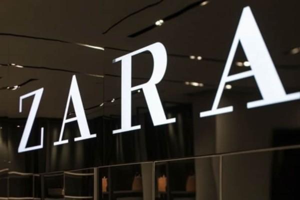 ZARA: Το παπούτσι που είναι must φέτος είναι σε έκπτωση! Κοστίζει μόνο 25,99 ευρώ!
