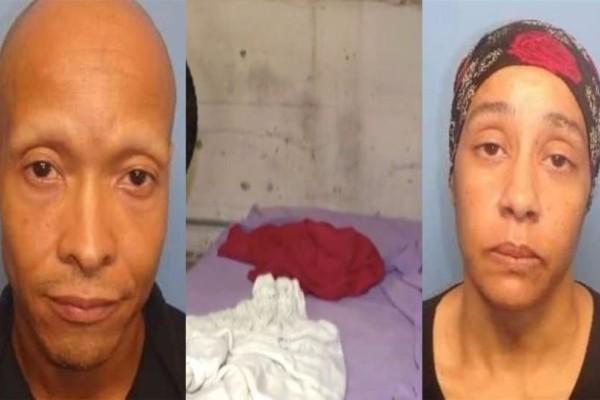 Φρίκη: Φυλάκισαν την 10χρονη κόρη τους και τις έδιναν να πιει αίμα!