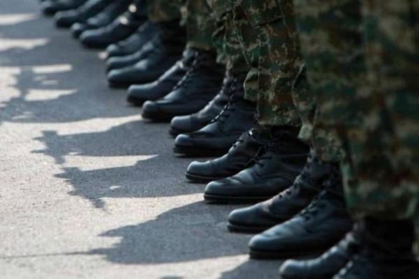 Βαρύ πένθος στον ελληνικό στρατό!