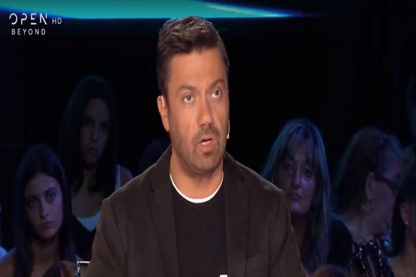 X-Factor: Τα «πήρε άγρια» ο Γιώργος Θεοφάνους! «Πρόβλημα σου»! (Video)