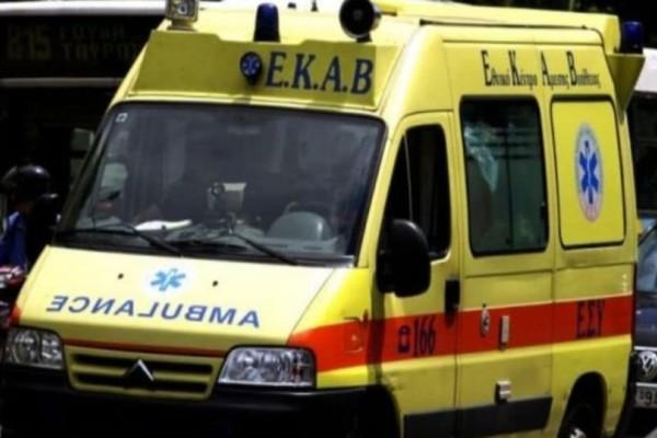Συναγερμός στο Βόλο: Βρέθηκε νεκρός σε πεζοδρόμιο!