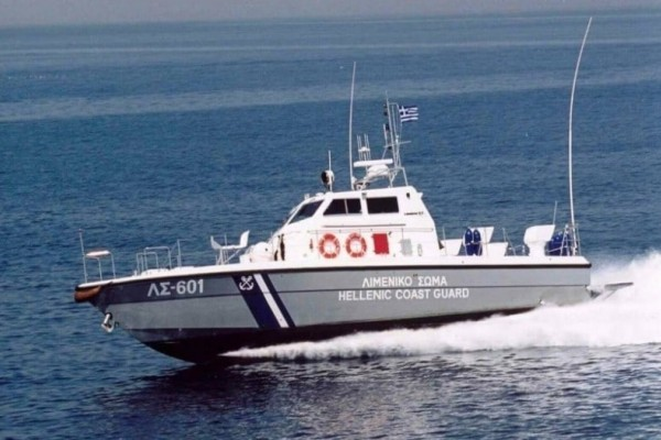 Τραγωδία στην Κω: Βρέθηκε νεκρό 3χρονο αγοράκι ύστερα από σύγκρουση του Λιμενικού με βάρκα μεταναστών!