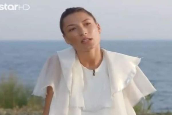GNTM 2: Δεν διστάζει πουθενά η Μαρτίνα και εξαπολύει επίθεση! (Video)