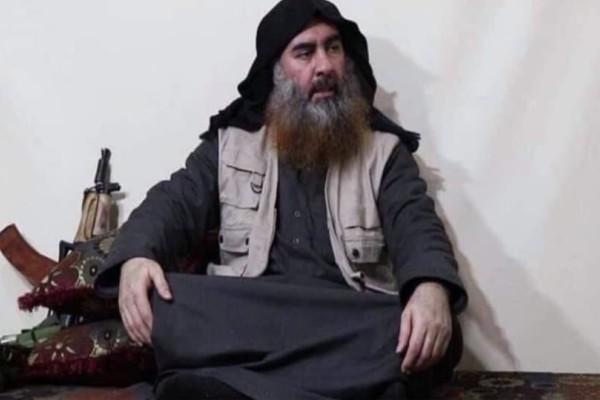 ΗΠΑ: Στη θάλασσα ερρίφθη η σορός του αρχηγού του ISIS!