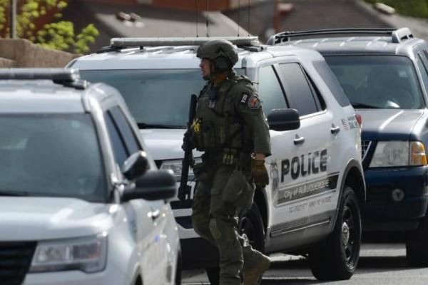 ΗΠΑ: Πυροβολισμοί σε σχολείο!