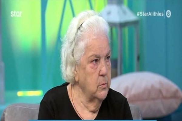 Ξεσπά η μάνα που η κόρη της πέθανε μετά από επέμβαση αδυνατίσματος! (Video)