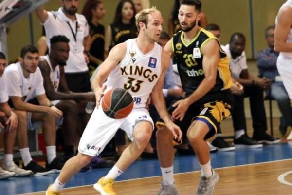 Basket league: Διασύρθηκε και στο Ρέθυμνο η ΑΕΚ!