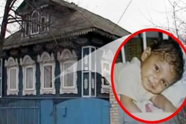 Άφησε το νεογέννητο μωρό της μέσα σε ένα εγκαταλελειμμένο σπίτι και έφυγε μακρυά - 10 χρόνια μετά, σκάει η βόμβα!