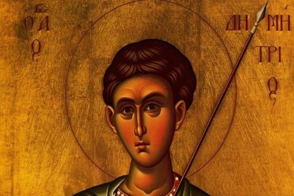 Συγκλονίζουν τα θαύματα του Αγίου Δημητρίου στην Θεσσαλονίκη!