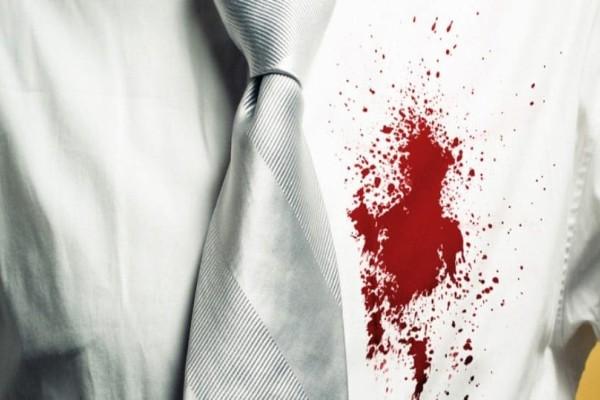 Δεν πάει ο νους σας: Έτσι βγαίνει ο λεκές από αίμα στα ρούχα!