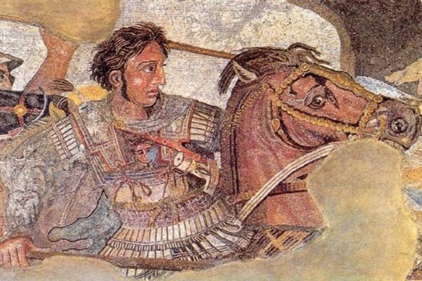 Μέγας Αλέξανδρος: Από τι πέθανε τελικά; Γιατρός καταρρίπτει όσα έχουν γραφτεί!