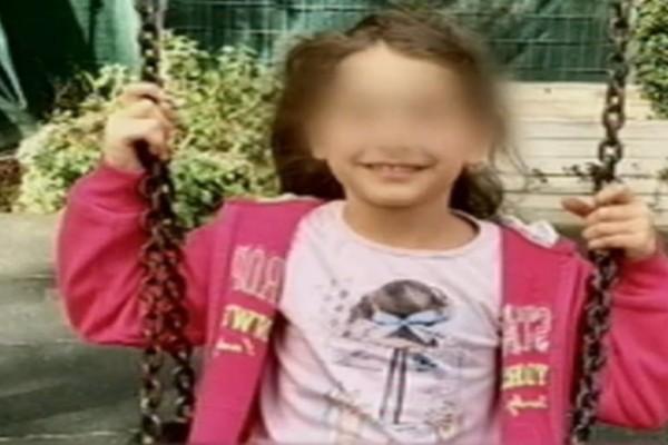 8χρονη Αλεξία: Θα νοσηλευτεί στην Ελλάδα και όχι στο εξωτερικό η απόφαση ΕΟΠΥΥ!