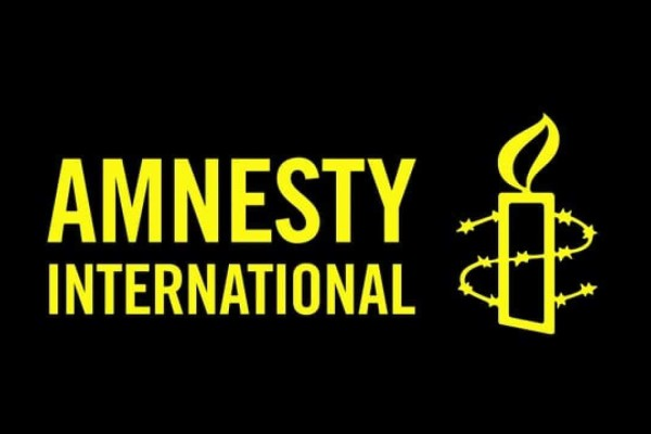 Διεθνής Αμνηστία ενάντια στο στρατό των ΗΠΑ!