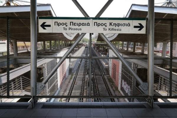 Απεργία ΜΜΜ: Αναστέλλεται η σημερινή στάση εργασίας σε μετρό, ηλεκτρικό και τραμ!