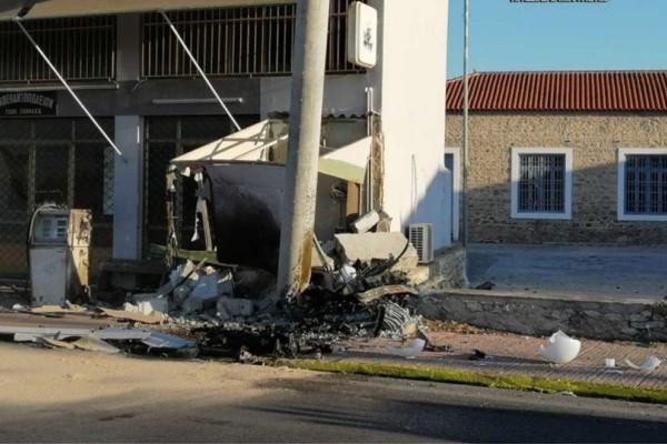 Θρήνος στο Άργος: Νεκροί δύο νεαροί μετά από τροχαίο δυστύχημα!