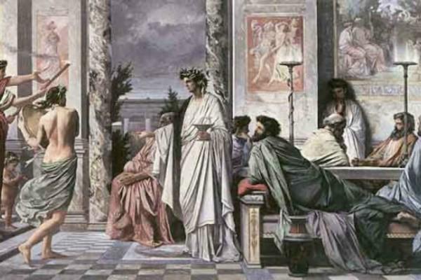 4+1 πράγματα που έκαναν οι αρχαίοι και σήμερα είναι παράξενα! Το σκόρδο και η... εγκυμοσύνη!