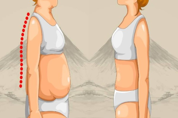 Με μία πετσέτα και μόλις 5 λεπτά τη μέρα μπορείτε να χάσετε βάρος και να αλλάξετε τη σιλουέτα σας σε 1 μήνα