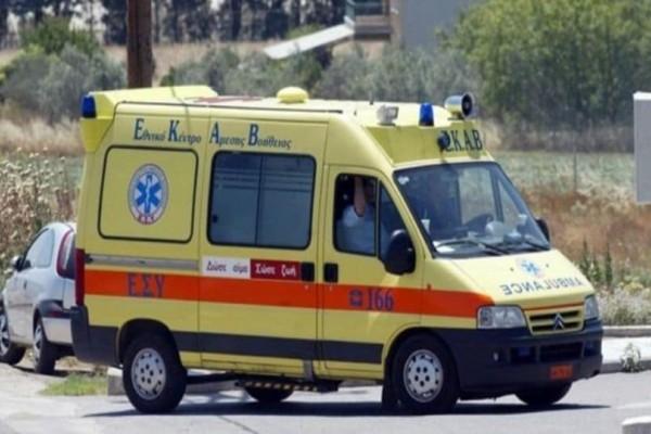 Φρικτός θάνατος στην Πάργα: Γυναίκα έπεσε από το Κάστρο!