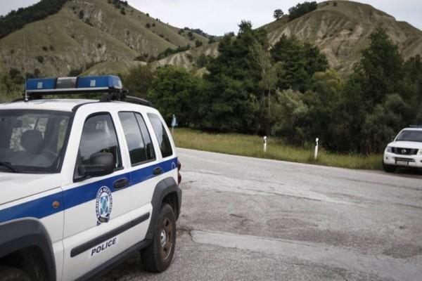 Αγρίνιο: Έρευνες πραγματοποιούνται για τους ένοπλους ληστές αρτοποιού!