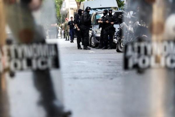 Θεσσαλονίκη: Επιχείρηση