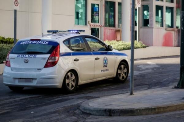 Νέες εισβολές με αυτοκίνητο σε εταιρείες στη Θεσσαλονίκη!
