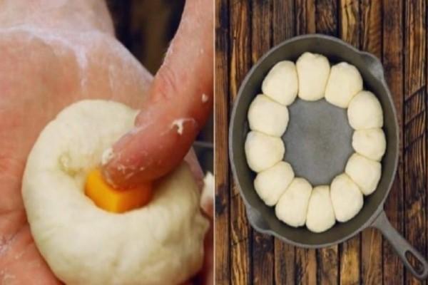 Το τέλειο σνακ με τυρί! (Video)
