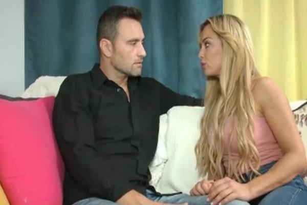 Διλήμματα: Η Ρωξάνη είπε στον σύντροφο της κολλητής της ότι τον απατά για να τον κάνει δικό της