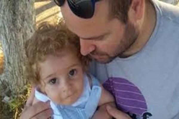 Πατέρας Παναγιώτη-Ραφαήλ: Διαψεύδει την είδηση για την κατάθεση ενός εκατομμυρίου ευρώ!