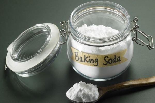 Νερό, ξύδι και μαγειρική σόδα: Ένα θαύμα υγείας!