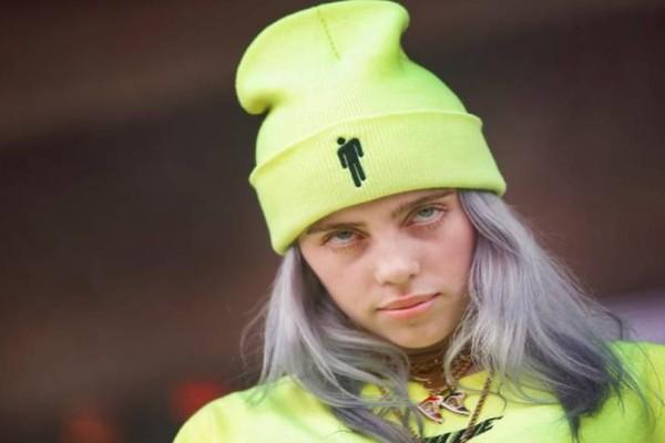 Billie Eilish: Το 17χρονο φαινόμενο της μουσικής βιομηχανίας!