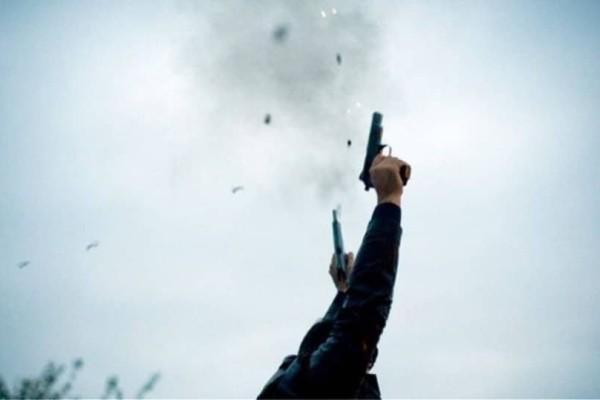 Χανιά: Αδέσποτη σφαίρα τρύπησε τη στέγη σπιτιού!