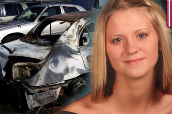 Την έκαψε ζωντανή και τα τελευταία λόγια της ήταν… [Photos]