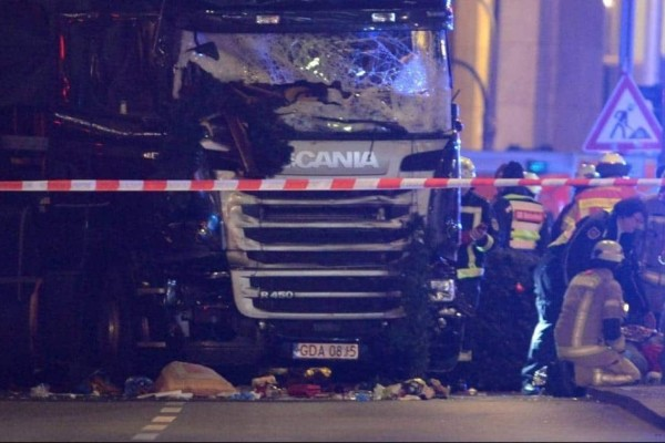 Γερμανία: Είχε ήδη φάκελο στην αστυνομία ο δράστης της