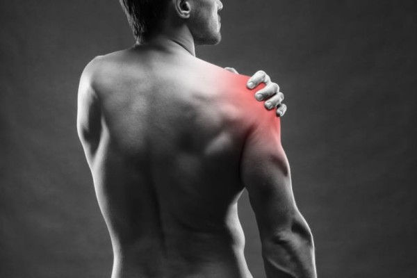 Πώς θα ξεπεράσετε τον πόνο στον ώμο!