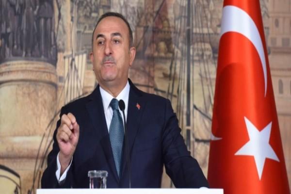Προκλητική η στάση της Τουρκίας: