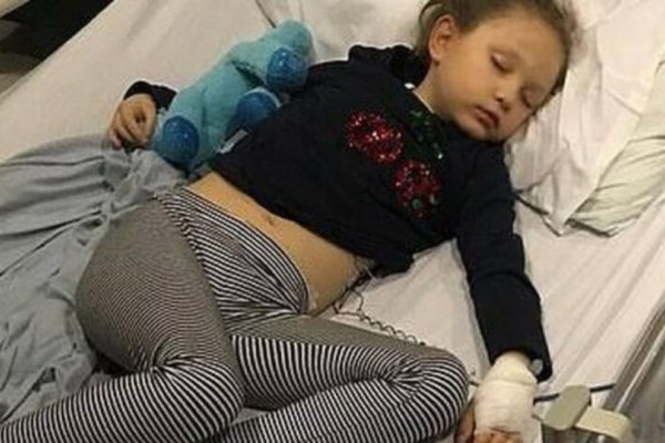 Ανατριχίλα: Νεκρή 6χρονη μόλις 5 ημέρες μετά την γέννηση της αδερφής της!