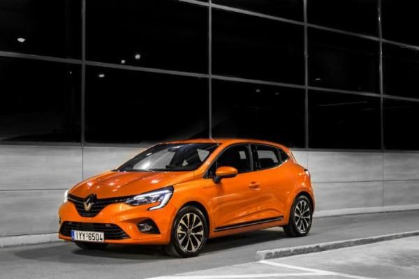 Οδηγήστε το All-new CLIO στην Automotivo A.E.B.E!