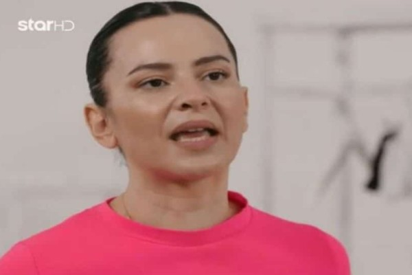 GNTM: Ακόμα δεν ξεκίνησε το επεισόδιο και η Ζενεβιέβ φωνάζει! (Video)