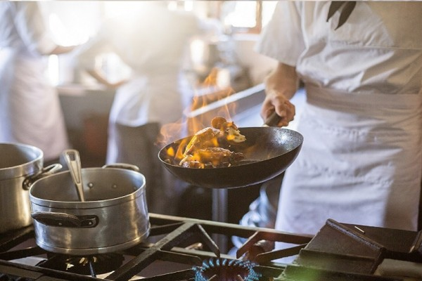 Στη LE MONDE κατακτάς τον κόσμο της μαγειρικής και της ζαχαροπλαστικής τέχνης