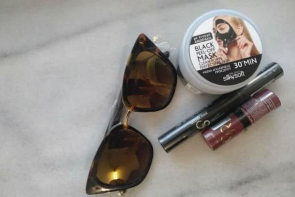 Διαγωνισμός Athensmagazine.gr: Αυτές είναι οι 2 τυχερές που κέρδισαν τα γυαλιά ηλίου και τα καλλυντικά περιποίησης!