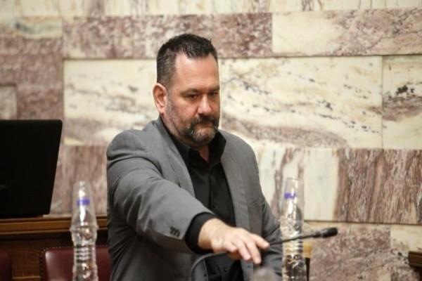 Δίκη Χρυσής Αυγής: Σε απολογία για την δράση της οργάνωσης καλείται ο Γιάννης Λαγός!