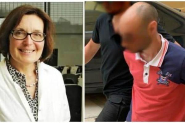 Ανατροπή στην υπόθεση της βιολόγου: Δεν βρέθηκε DNA του δολοφόνου που δίχνει τον βιασμό!