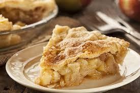 Λαχταριστή, ανάποδη μηλόπιτα!