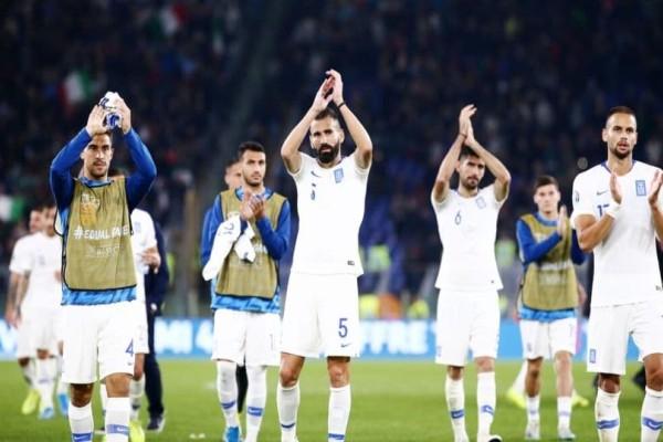 Προκριματικά Euro 2020: Με αλλαγές η Εθνική Ελλάδας κόντρα στη Βοσνία!