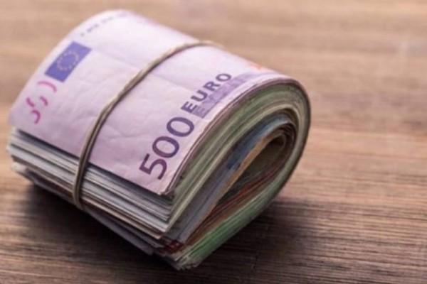 Επίδομα ανάσα: Αιτήσεις τώρα για να πάρετε 300 ευρώ!
