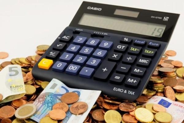 Σας αφορά: 5% μειώνεται η προκαταβολή φόρου για επιχειρήσεις!