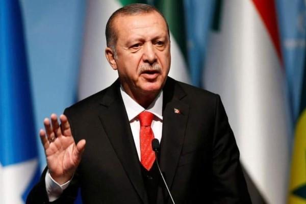 Η Τουρκία απειλεί με αντίποινα και προκαλεί τις ΗΠΑ!