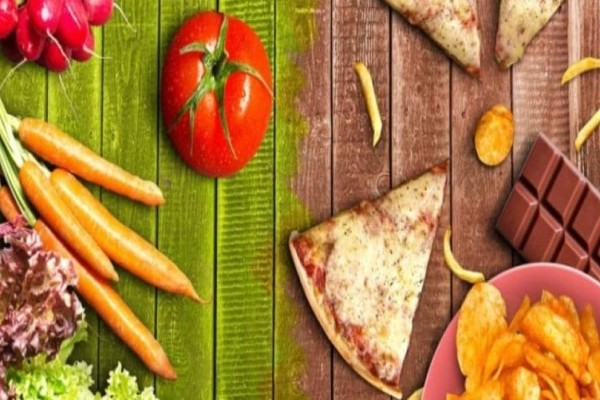 Είστε άνω των 50 ετών; Αυτές είναι τα φαγητά που πρέπει να «ξεχάσετε»! (photos)