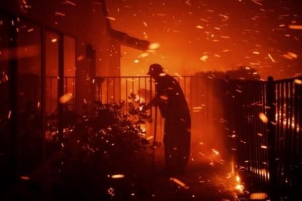 Σοκαριστικό: 9χρονος έβαλε φωτιά και σκότωσε τους συγγενείς του!